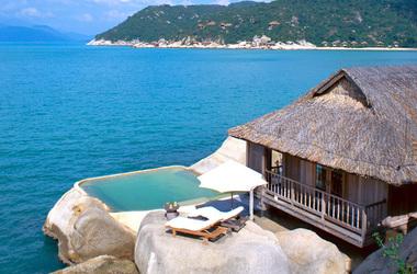 Nha Trang : votre villa privée au Six Senses, voyage Asie