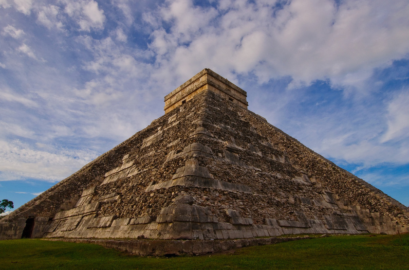 Mexique   chichen itza slideshow