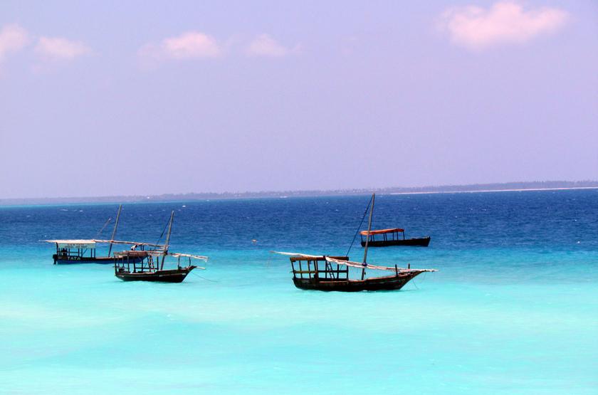 Zanzibar, Tanzanie