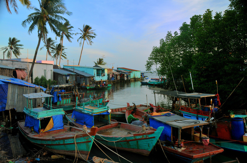 Ile de Phu Quoc, Vietnam