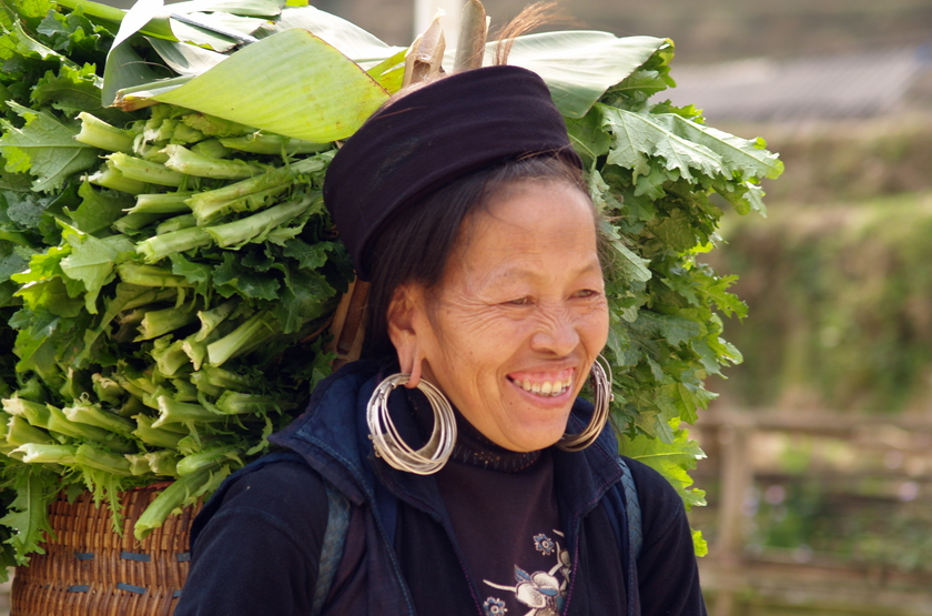 Minorité Vietnam