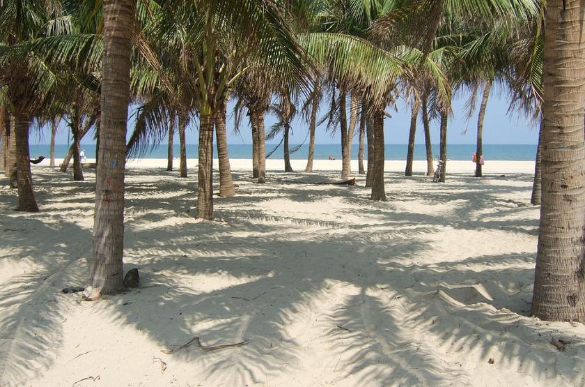 Victoria Hoi An Beach, Vietnam