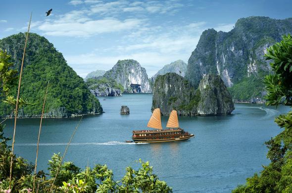 L'essentiel du Vietnam, voyage Asie