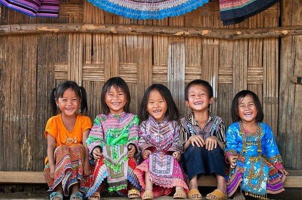 Le Vietnam en famille, voyage Asie