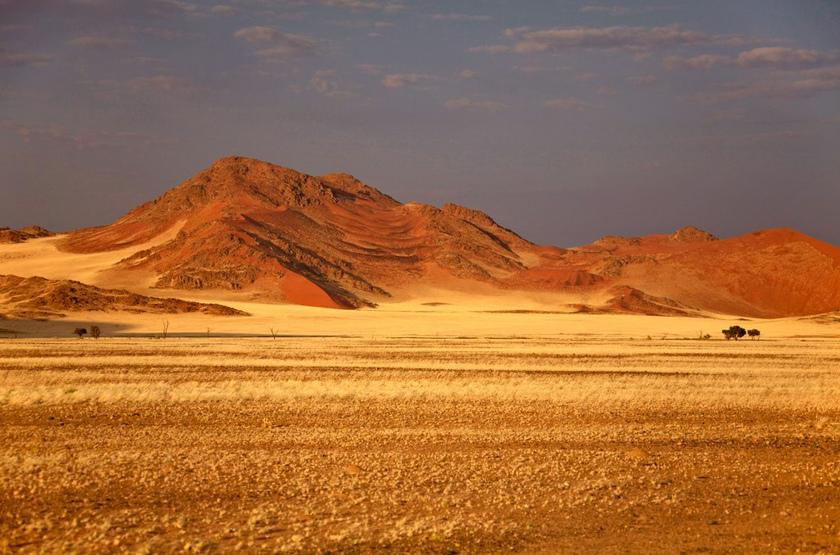Désert du Namib, Namibie