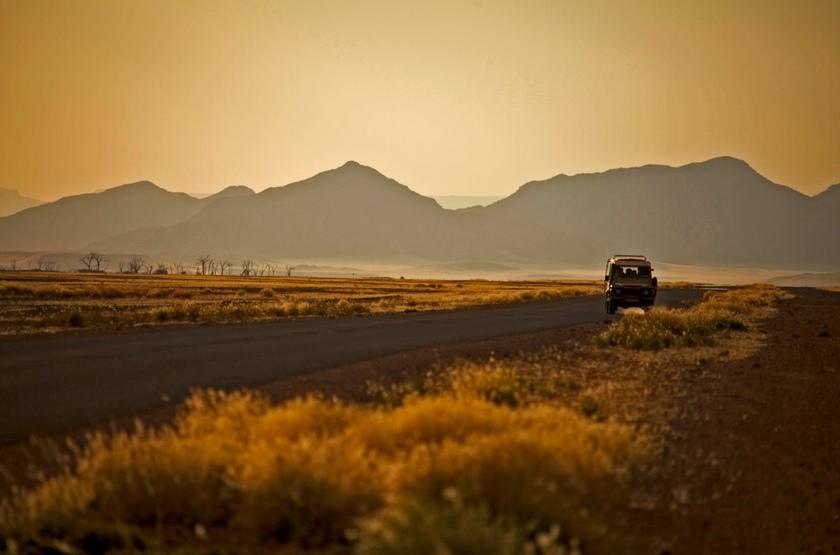 Autotour Afrique du Sud - Namibie
