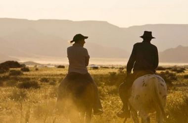 Autotour en Namibie et safari à cheval dans les dunes, voyage Afrique