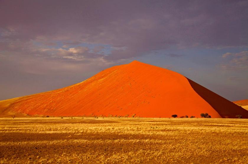 Desert du Namib, Namibie