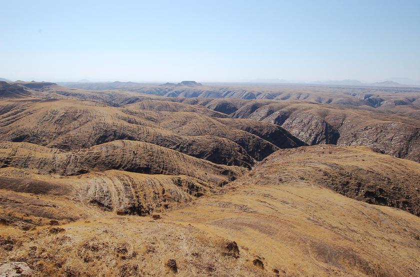Autotour en Namibie, NamibRand