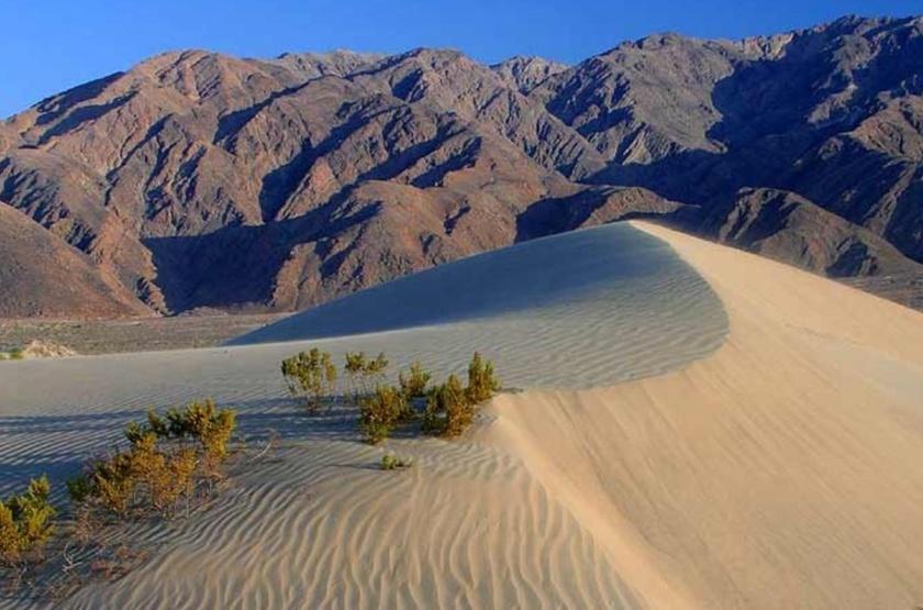 Dunes du NamibRand, Namibie