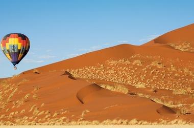 Le luxe de la Namibie : Sossusvlei et le Kaokoland en petits avions, voyage Afrique