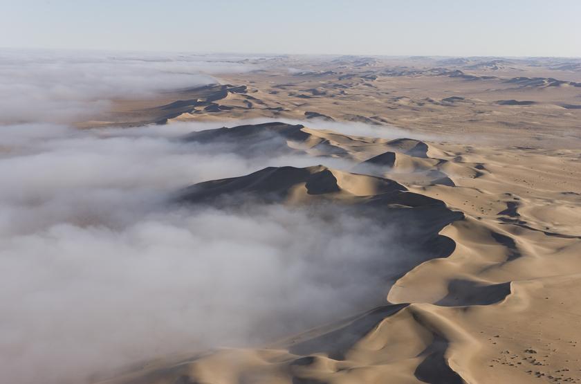 NamibRand, Namibie
