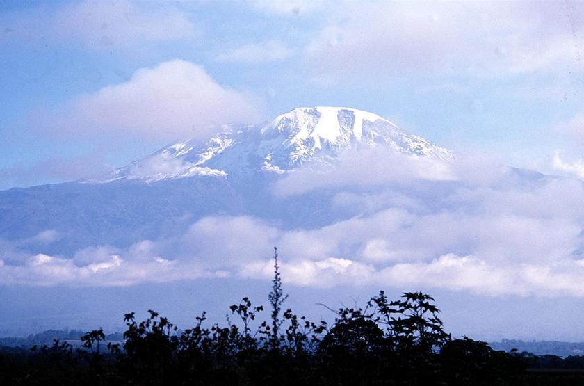 Kilimandjaro, Tanzanie