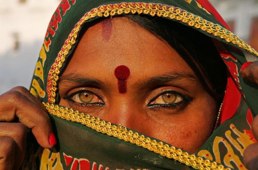 Regard de l'Inde, Rajasthan