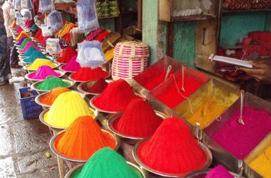 Voyage du Karnataka à Goa, l'Inde secrète, voyage Asie