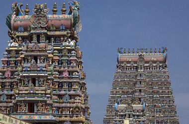 Combiné Inde du Sud et Maldives, voyage Asie