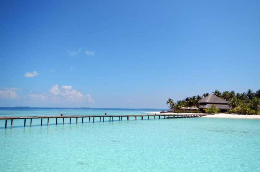 Filitheyo, Maldives