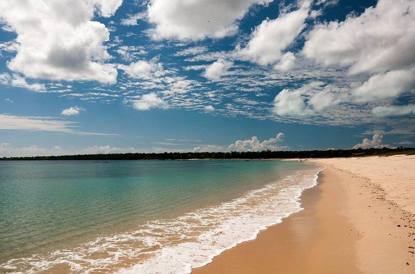 Plage de Nuarro Beach, Mozambique