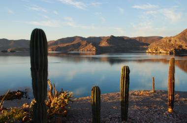 Autotour en Basse Californie mexicaine, voyage Amériques