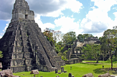 Voyage Guatemala - Mexique : Mayas, volcans et riviera mexicaine, voyage Amériques