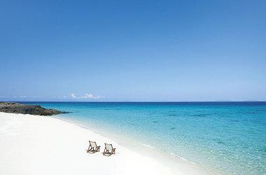 Tsarabanjina, île privée de l'archipel des Mitsio, voyage Océan indien