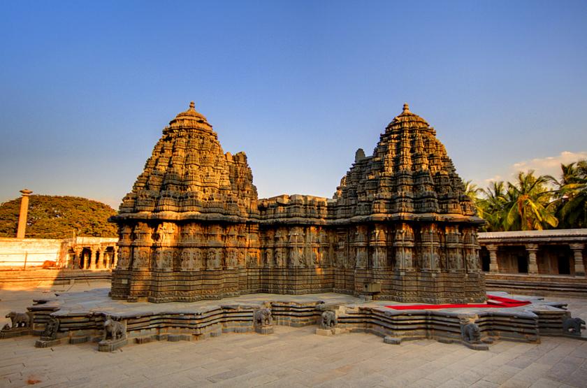 Somnathpur, Inde