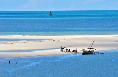 Séjour plage et découverte à l'Antsanitia Resort, voyage Océan indien