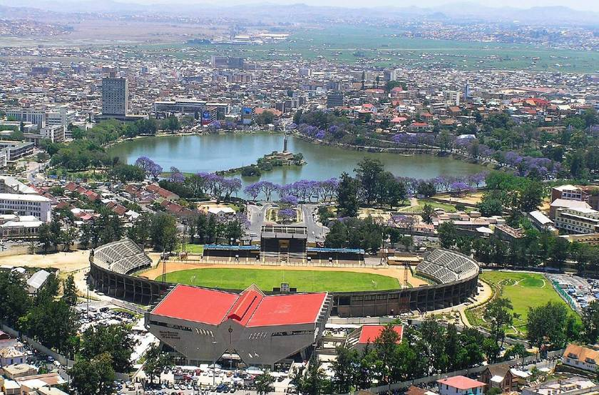 Antananarivo slideshow