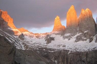 Les glaciers de Patagonie, voyage Amériques