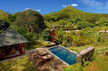 L'île Maurice autrement : au coeur des montagnes de Chamarel, voyage Océan indien