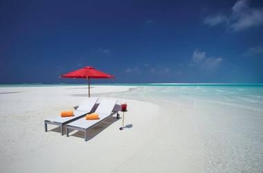 Votre île privée aux Maldives, douceur de vivre et élégance, voyage Océan indien