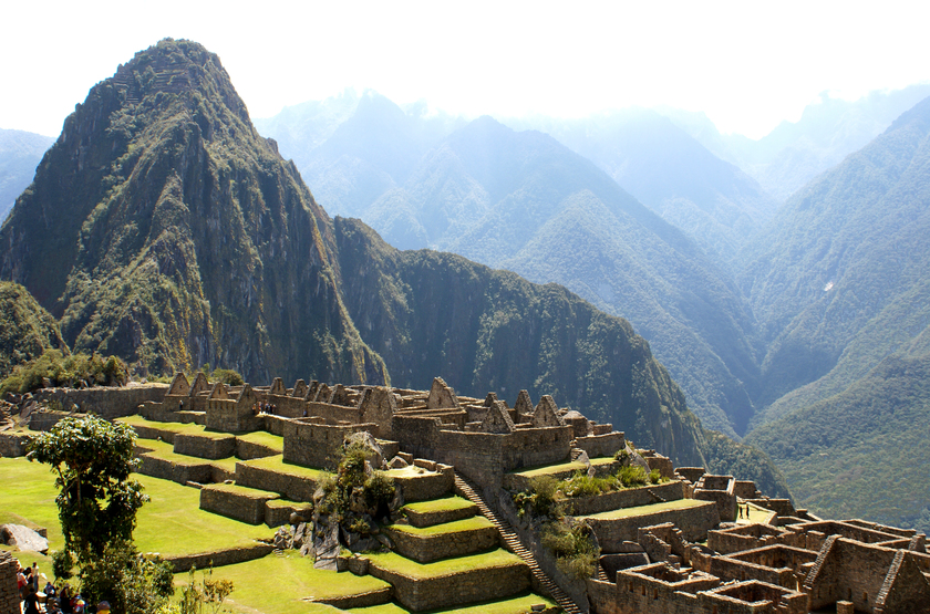 Site du machu picchu  p rou   38  slideshow