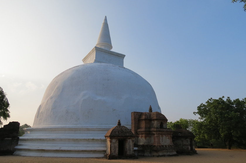 Anadhapura, sri Lanka