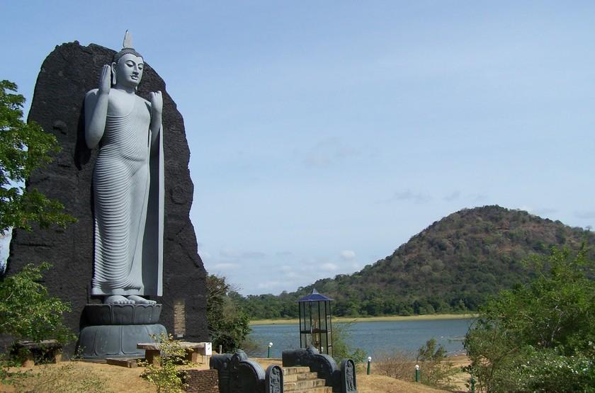 Séjour en famille au Sri Lanka