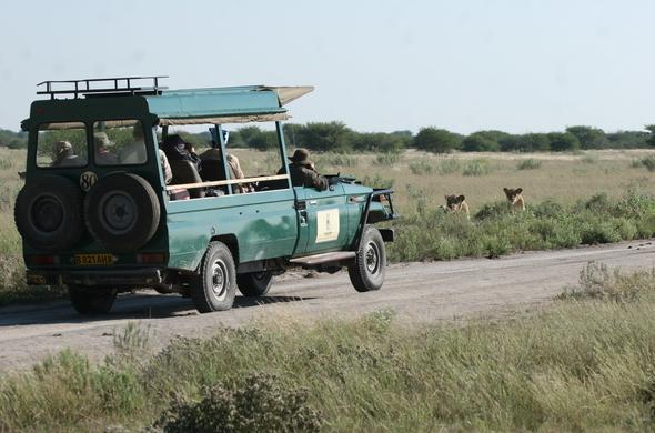 L'authentique safari d'antan avec guide privé, voyage Afrique