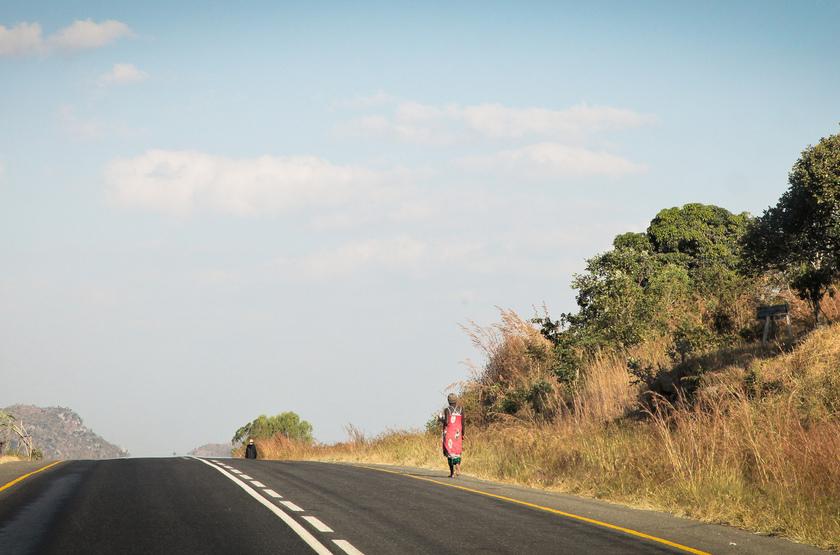 Autotour au Malawi