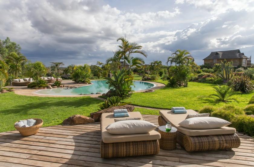 Segera Laikipia, Kenya