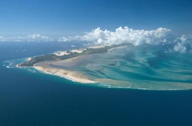 Séjour à l'Anantara Bazaruto Island, voyage Afrique