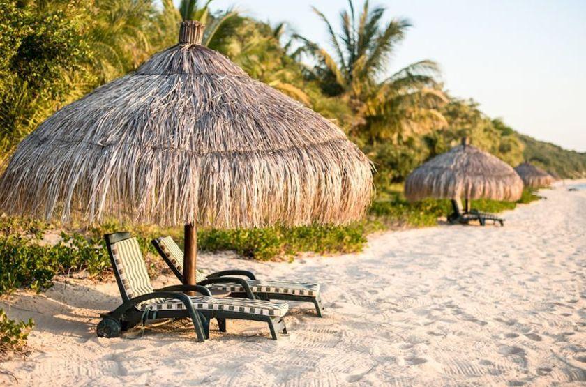 Séjour à l'Anantara Bazaruto Island Lodge, Mozambique