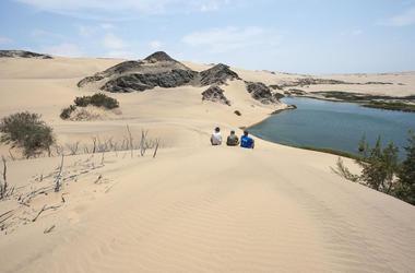 Hoanib Skeleton Coast Camp : au bout du monde, voyage Afrique