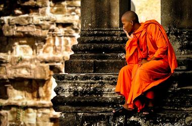Angkor, coeur spirituel et culturel du Cambodge, voyage Asie