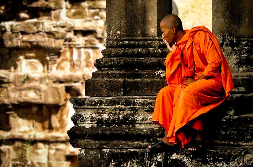 Circuit au Cambodge,Temples d'Angkor