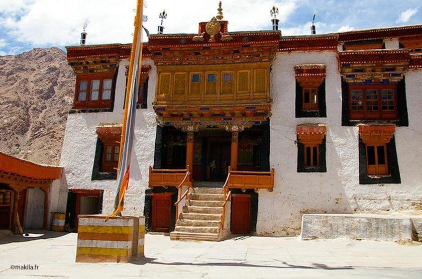 Likir, Ladakh, Inde