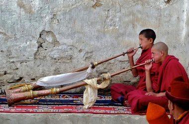 Voyage au Ladakh entre monastères et cimes, voyage Asie