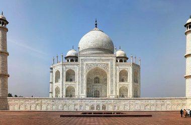 Circuit duTaj Mahal à la vallée du Gange, voyage Asie