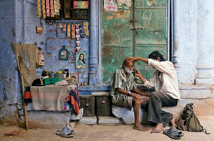 Barbier jodhpur slideshow