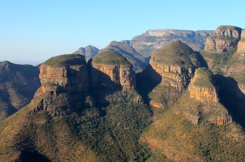 Afrique du Sud, Blyde River Canyon