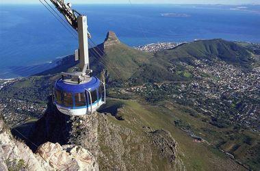 Séjour à Cape Town, voyage Afrique
