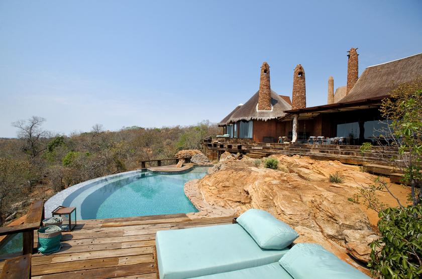 Leobo, Waterberg, Afrique du Sud