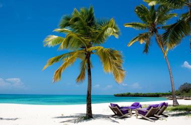 Séjour Robinson sur l'île privée de Fanjove, voyage Afrique
